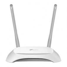 TP-Link - Router inalámbrico N 300Mbps - TL-WR840N