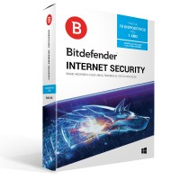 Antivirus Bitdefender Internet Security 10 Dispositivos