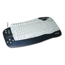 Acteck - Teclado Multimedia  PS2