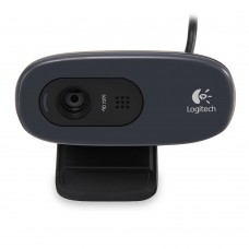 Logitech - HD Webcam - C270